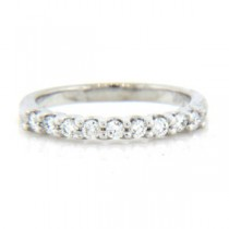 WB2761 Diamond Wedding Ring