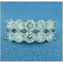 WB2770 Diamond Wedding Ring