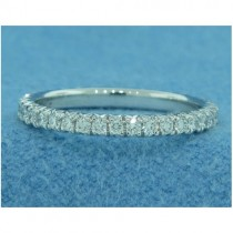 WB2778 Diamond Wedding Ring