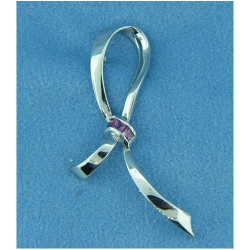B1665 Breast Cancer Awareness Pin