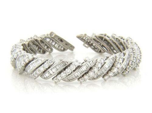 BR954 Diamond Bracelet