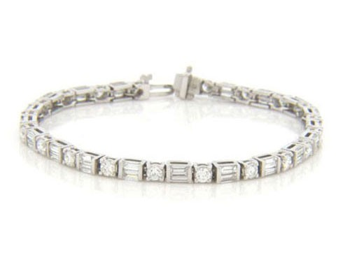 BR981 Diamond Bracelet