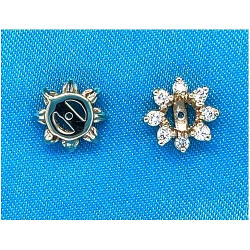 E1097J Diamond Jackets