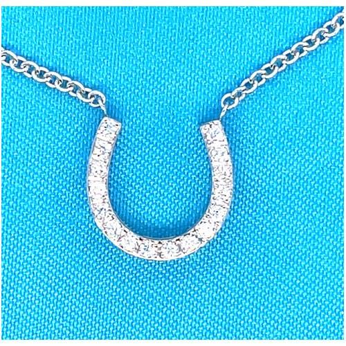 P1438 Diamond Pendant