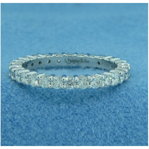 WB2725 Diamond Wedding Ring