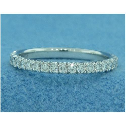 WB2778 Diamond Wedding Ring