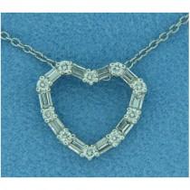 P1419 Diamond Heart