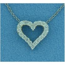 P1423 Diamond Heart