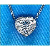 P1426 HS Diamond Pendant
