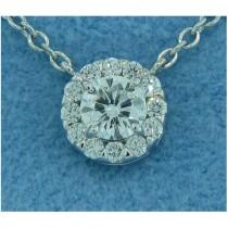 P1426 Diamond Pendant
