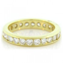 WB2610 Diamond Wedding Ring